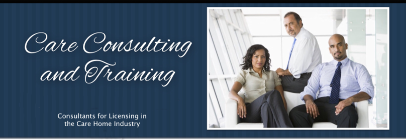 Care Consulting and Training